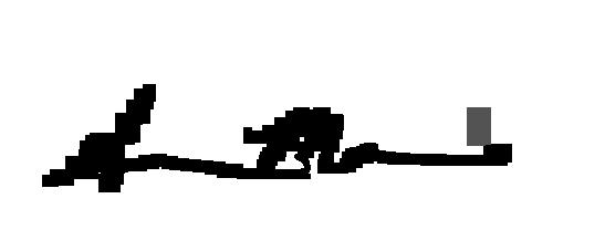 AMW website signature