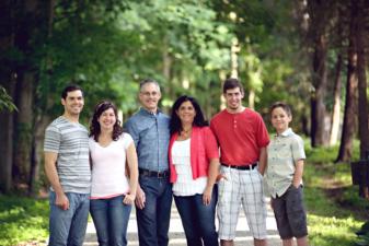 Doherty Family 2014_AMW 100