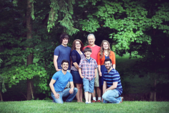 Doherty Family 2014_AMW 109