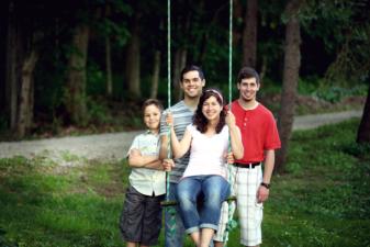 Doherty Family 2014_AMW 132