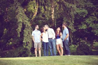Doherty Family 2014_AMW 90