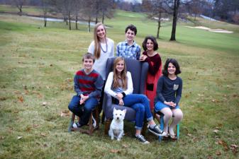 Rachelles Family 2014 13