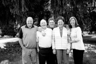 Worthington Reunion 2014 AMW 35